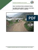 mejoramiento de carretera anexos  mejoramiento de carretera anexos mejoramiento de carretera anexos mejoramiento de carretera anexos