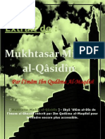 Mukhtasar Minhâj al-Qâsidîn