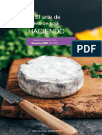 the art of vegan cheese making.en.es