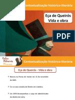 OS MAIAS CONTEXTUALIZAÇÃO HISTÓRICO-LITERÁRIA 2 (1)