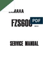 YAMAHA-Fazer-600-(2000)-REPAIR-MANUAL