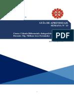 Guía de Aprendizaje 13 - Varias Variables.pdf
