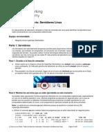 Rea_Lab 1.5 - Servidores Linux