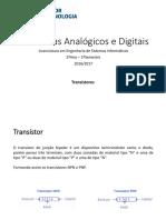 SAD Aula13 e 14 Transistores.pdf