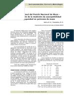 patrón de masa 1 kg dpnm-135