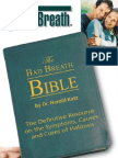 Bad Breath Bible