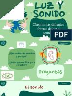 LUZ NATURAL Y SONIDO ARITIFICALES (1)