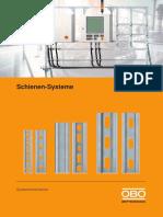 Schienen-Systeme-de