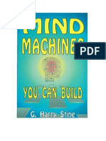 Mind Machines You Can Build