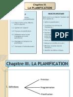 Chapitre III. La Planification-1
