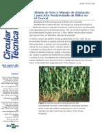 circ181 Adubação milho BR Central_2012