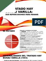 TRATADO HAY BUNAU VARILLA_CONCESIONES Y REPERCUSIONES