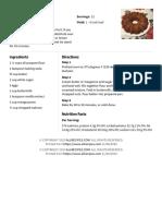 Mango Cake Recipe _ Allrecipes