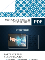 Microsoft Word & Power point.pptx