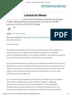 Obama Victory Spech-WIKIALICE
