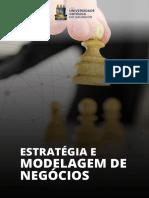 Estratégia e modelagem de negócios