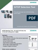 SITOP_Selection_Tool_2011-02_en