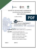 PRACTICA #2 PROGRAMACION DE INTERRUPCION IOCB