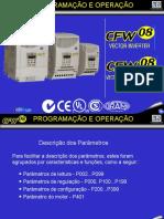 CFW08pro