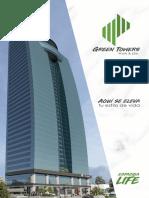 Espacios Life Green Tower