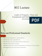 WK11Auditing PPE and Related Expense Account (2).ppt