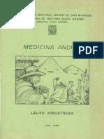 1988 - Hinostroza, Lauro - Medicina andina