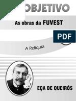 obra_fuvest_folheto_a_reliquia