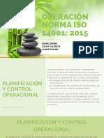 Presentación Directrices de Marca Minimalista Blanco y Verde