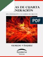 Guerras de Cuarta Generacion_ U - Olmedo Vasquez