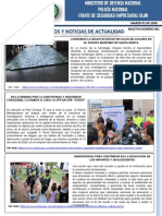 BOLETIN INFORMATIVO POLICIAL No.061 01.03.2020