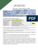 G464 - Anexo 1 Ejercicios Tarea 1
