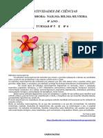 MARIA CLARA ALVES GOES - Ativ nº 10 - Métodos contraceptivos - Texto e Orientações