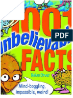 1001 Unbelievable Facts-Eng-pdf