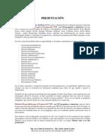 Balotario De Derecho Peru