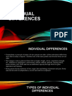 Individual-Differences