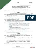Previous Question Paper2