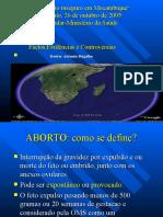 aula extra ... aborto