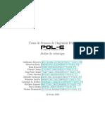 Tutoriel pour mise en oeuvre de la plateforme robotique.pdf