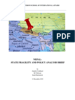 Nepal - State fragility and policy analysis brief.pdf