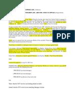 PHILTRANCO SERVICE ENTERPRISES vs Paras