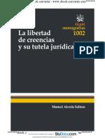 Libertad DE Creencias LIBRO.pdf