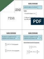 1ESO_Tema 08_Proporcionalidad