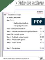 Partie 7 - Dessin de fabrication et analyse.pdf