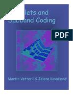 wavelet and filterbank