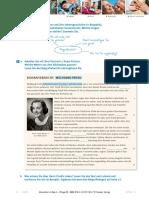 Biografiebericht und Biografiebogen B1