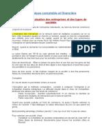 Technique comptable et financière.docx