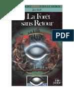 L'Oeil Noir - La Forêt Sans Retour