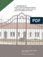 Proyecto La Salchi