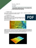 Practica P10 Sistemas de Información Geográfica