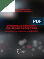 Processos básicos e avaliação psicológica